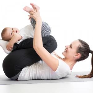 Kinder- und Bobathgymnastik