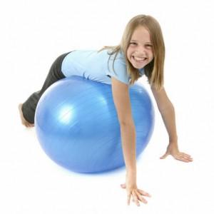 Eltern-Kind-Sport